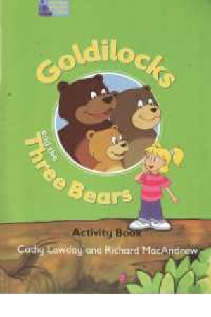 Goldilocks and Three Bears (Fairy Tales)