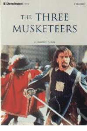 Domino2 : Three Musketeers