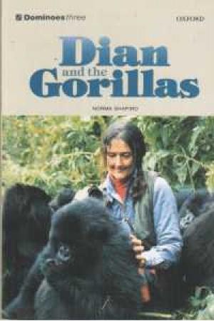Domino3 : Diane & Gorillas