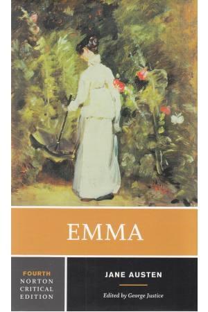 Emma Notes