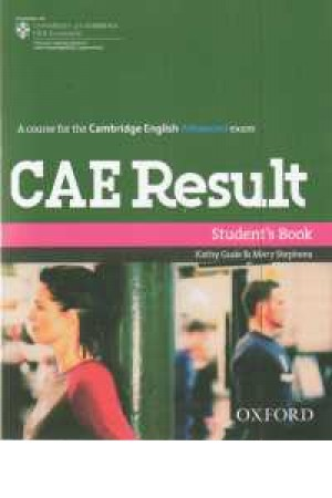 CAE results