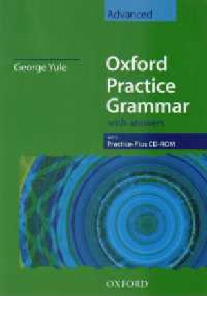 Oxford prac gram adv+cd(new)