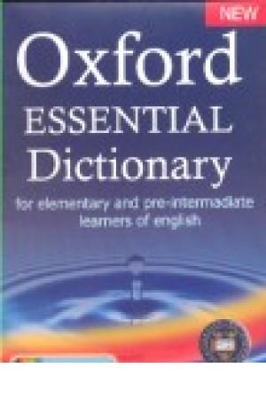 OXFORD Essential-پاسارگاد