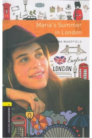 Marias Summer in London
