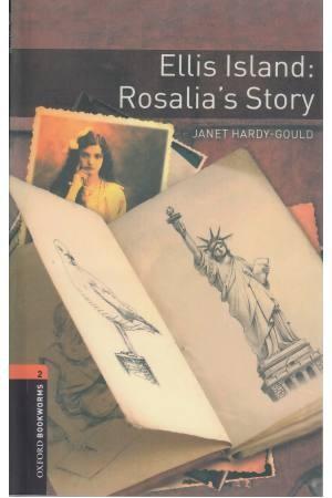 Ellis Island Rosalias Story