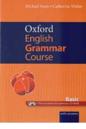 Oxford Eng Gramm Course Basic