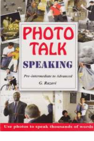 photo talk speaking