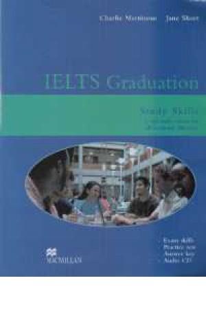 Ielts Graduation Study Skill
