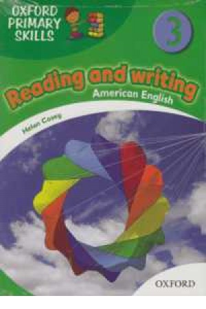 Reading and Writing Family 3