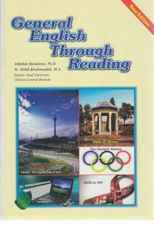 general english through reading(خادم زاده)