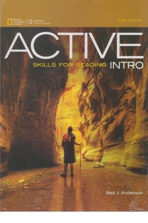 Active Skills For Reading Intro