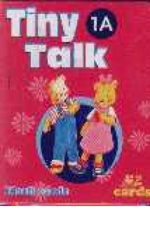 Tiny talk 1Aفلش کارت
