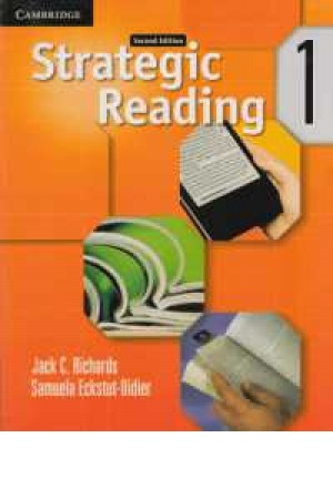 strategic reading 1