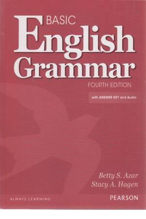Basic English Grammar(AZAR)