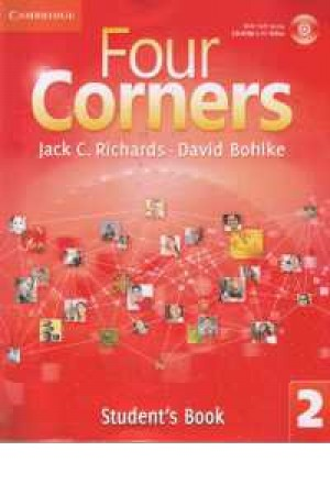 four corners 2 +cd