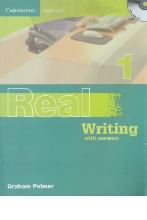 real writing 1+ cd