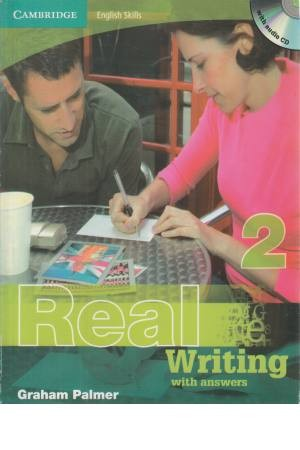 real writing 2 +cd