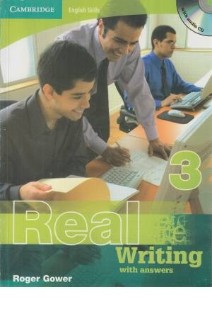 real writing 3 +cd