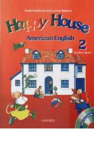 AM happy house 2 sb