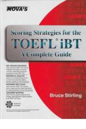 scoring strategies for the toefl ibt(nova)