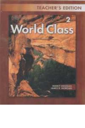 t.b world class 2