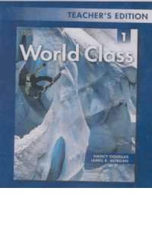 t.b world class 1