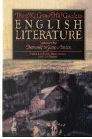 The Mc Graw-Hill - Guide to English Literature1