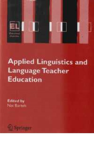 applied ling and language teacher