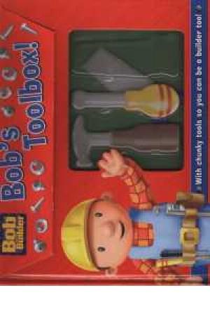 bob the builder. bobs toolbox