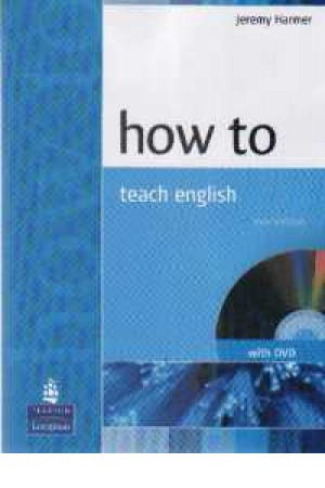 How to teach english - Harmer