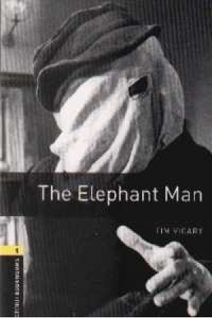 Elephant Man +CD