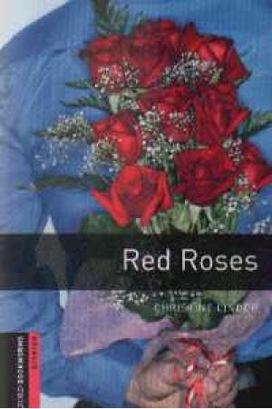 Red Roses Start +CD