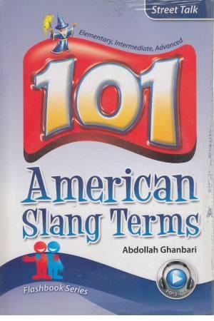 101 slang