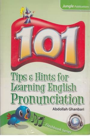 101 tips pronunciation