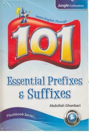 101 ess prefixs