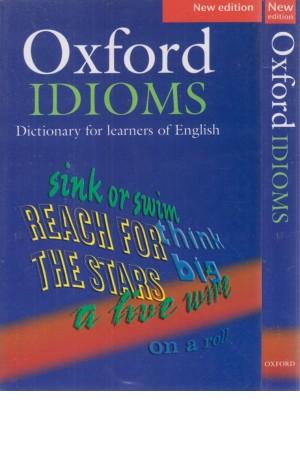 Oxford Idioms Dic