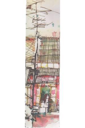 مجموعه نشانه کتاب (نقاشی)