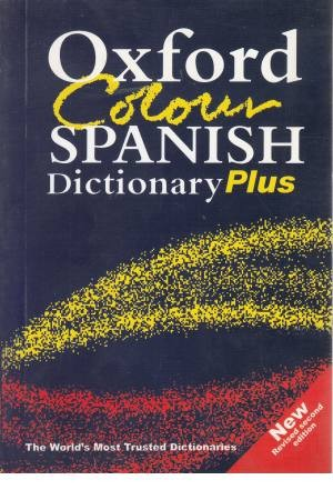 Oxford Spanish