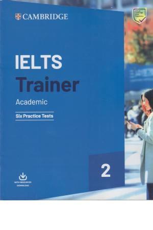 ielts trainer academic