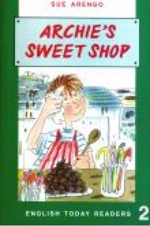 Archie's Sweet Shop