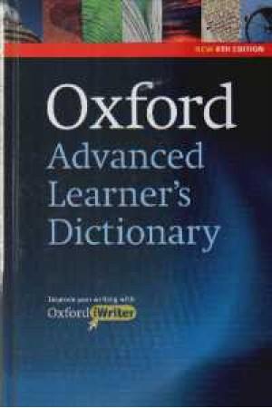 oxford Advanced dic hb +CD