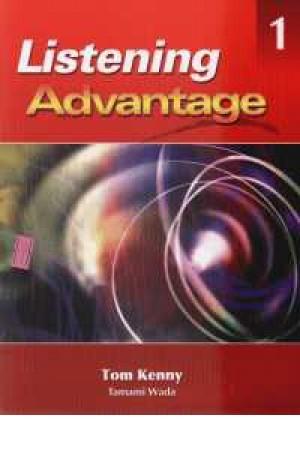 Listening Advantage 1+CD