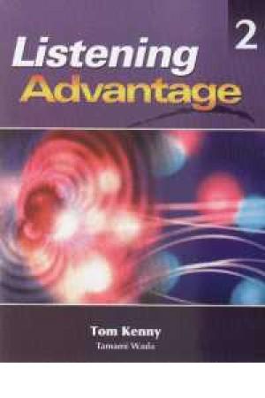 Listening Advantage 2+CD