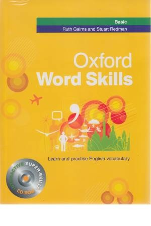 Oxford Word Skills (basic)+CD