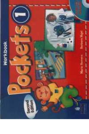 PocketS(1) WB+CD