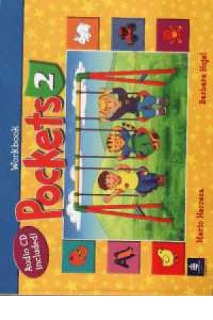 PocketS(2) WB+CD