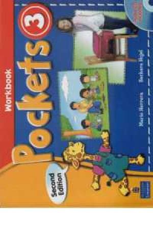 Pockets(3) WB+CD
