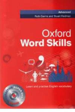 Oxf Word Skill Adv