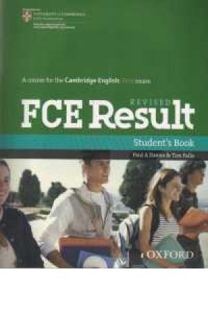 FCE result s w+cd