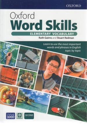 Oxford Wordskill Elementary 2nd Edition